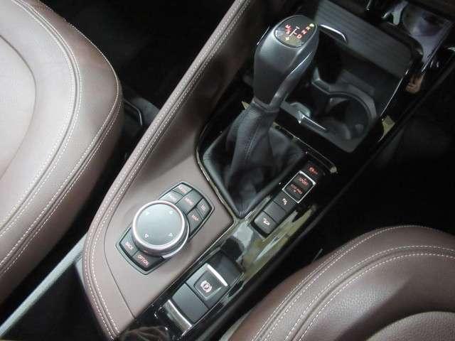 xDrive 20i Mスポーツ 認定中古車 コンフォートパッケージ 茶革(10枚目)