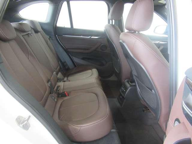 xDrive 20i Mスポーツ 認定中古車 コンフォートパッケージ 茶革(13枚目)