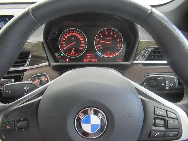xDrive 20i Mスポーツ 認定中古車 コンフォートパッケージ 茶革(15枚目)