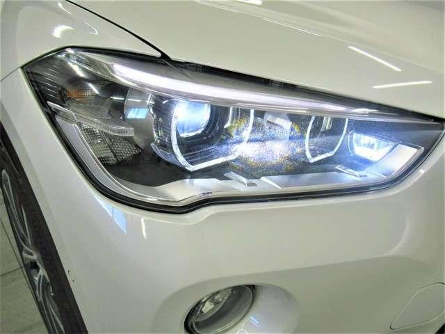 xDrive 20i Mスポーツ 認定中古車 コンフォートパッケージ 茶革(16枚目)