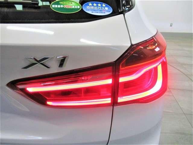 xDrive 20i Mスポーツ 認定中古車 コンフォートパッケージ 茶革(20枚目)