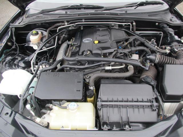 マツダ ロードスター RS RHT 後期型 6速 純正ナビTV ワンオーナー車
