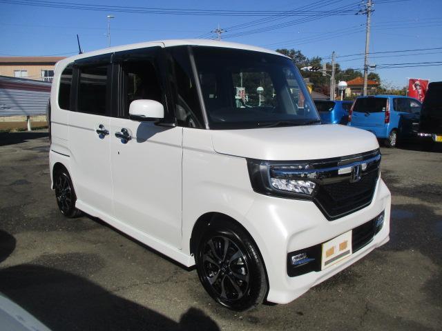 「ホンダ」「N-BOX」「コンパクトカー」「埼玉県」の中古車23