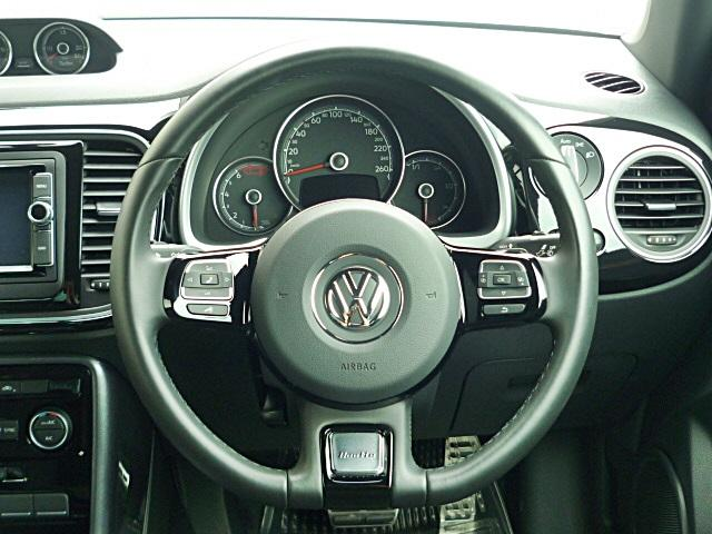 フォルクスワーゲン VW ザ・ビートル 2.0 R-Line