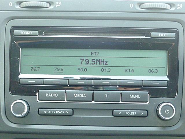 オーディオ装備でドライブ中の室内を盛り上げてくれます