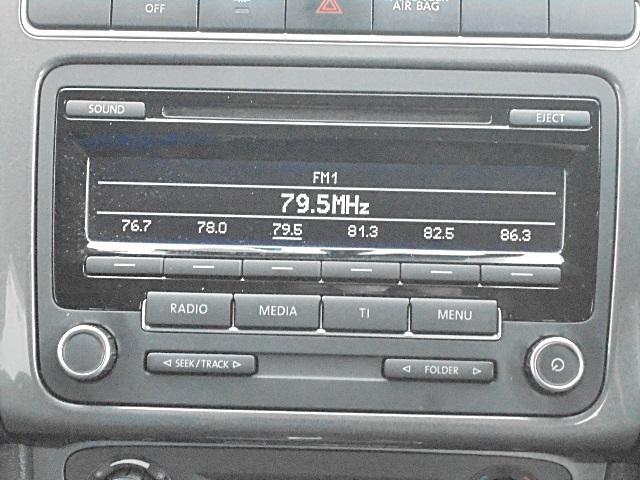 オーディオ装備でドライブ中の車内を盛り上げてくれます。