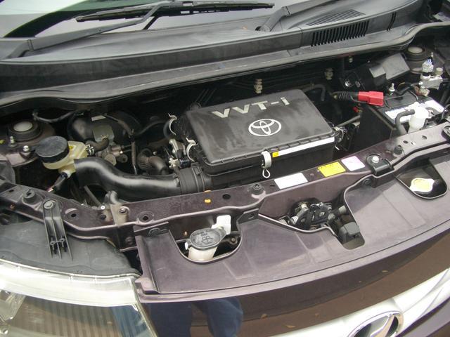 トヨタ bB S Xバージョン ナビ 1オーナー