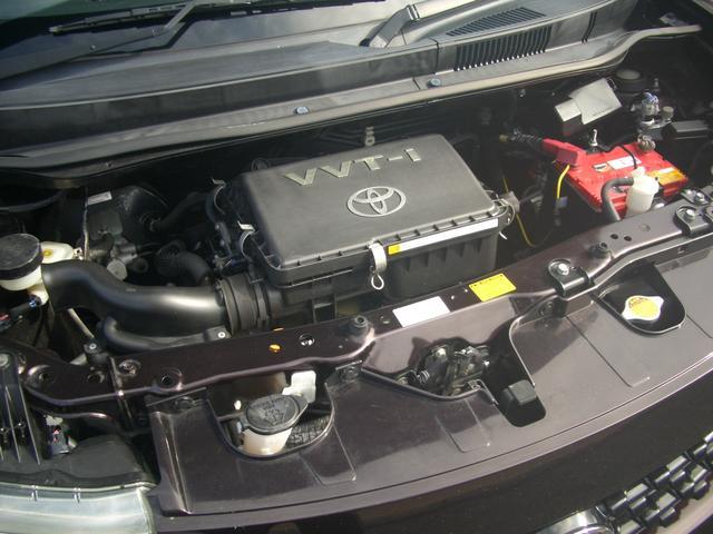水冷直列4気筒DOHC燃費16.0km/リットル(カタログ参照)