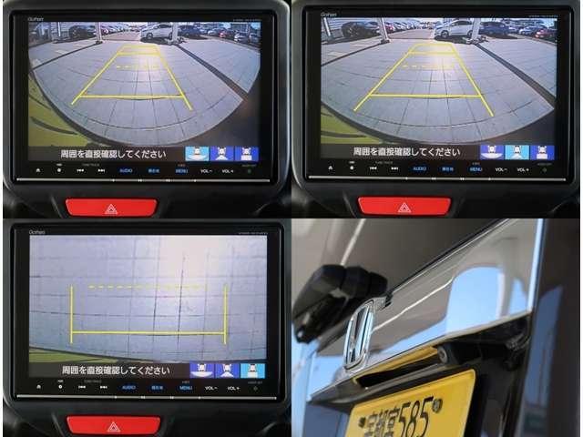 G ターボSSパッケージ ナビ・リヤカメラ・衝突軽減ブレーキ(5枚目)
