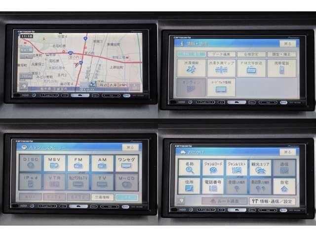 18L Xパッケージ ナビ・リヤカメラ・ETC・HID(3枚目)
