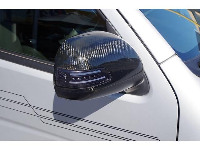 トヨタ ハイエースバン スーパーGL ディーゼル ローダウン LEDヘッドライト