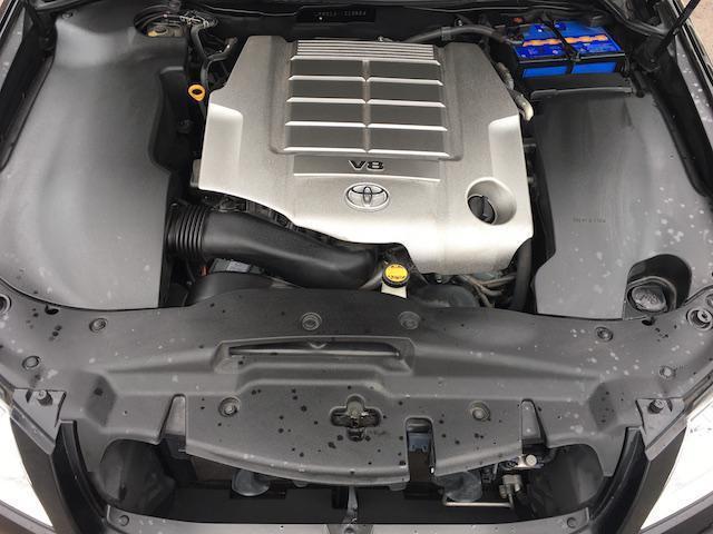 トヨタ クラウンマジェスタ A シュバード20インチAW Bカメ フルセグTV