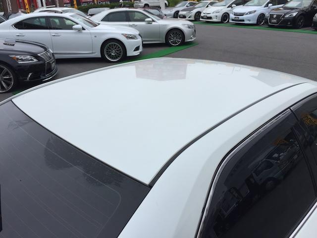 トヨタ カムリ ハイブリッド Gパッケージ モデリスタフルエアロ ステリモ