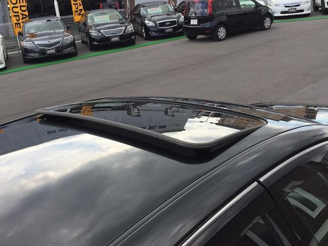 トヨタ クラウン ヴァリアンツァ20AW モデリスタ サンルーフ  純正HDD