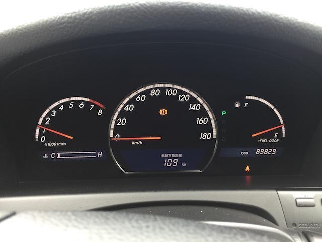 トヨタ クラウン 1 スマートキー ETC クルコン 純正HDDナビ