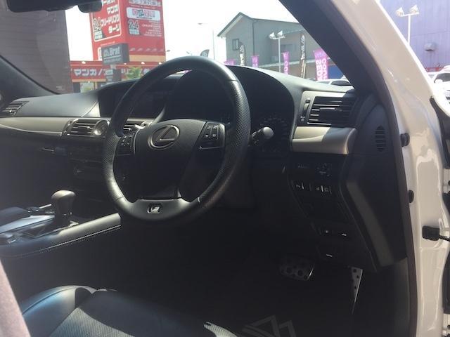「レクサス」「LS」「セダン」「栃木県」の中古車43