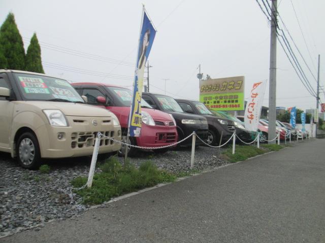 常時20台前後のお車を展示しております、お気軽にご来店下さい!大きな凹み傷がある車両は展示しておりません!