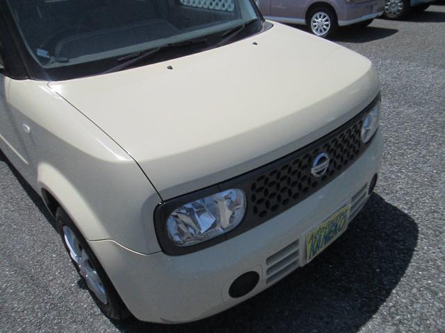 「日産」「キューブキュービック」「ミニバン・ワンボックス」「栃木県」の中古車27