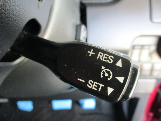 クルーズコントロールは 高速道路での、ロングドライブでドライバーの負担を軽減!意外と低燃費に威力を発揮します