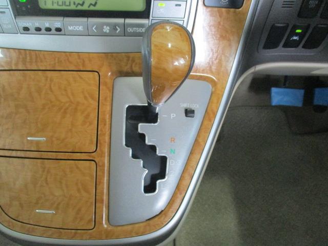 AX Lエディション サンルーフ フルセグ HDDナビ DVD再生 後席モニター バックカメラ ETC 両側電動スライド HIDヘッドライト 乗車定員8人 3列シート(6枚目)