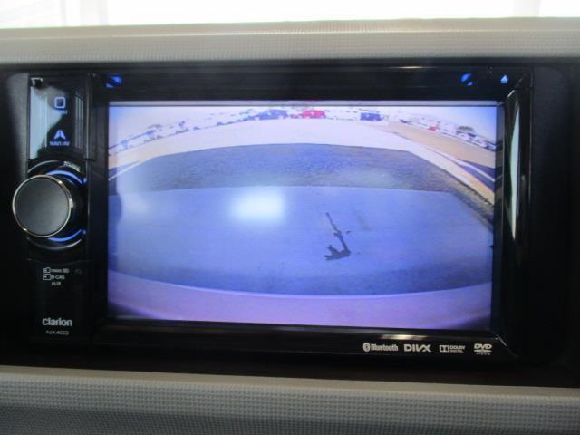 プラスハナ メモリーナビ DVD再生 ミュージックプレイヤー接続可 バックカメラ ETC アイドリングストップ(13枚目)