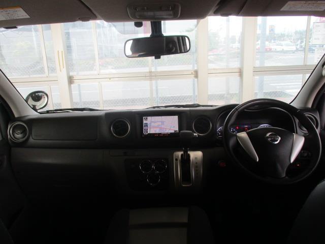 ロングライダープレミアムGX フルセグ メモリーナビ ミュージックプレイヤー接続可 バックカメラ ETC HIDヘッドライト(4枚目)