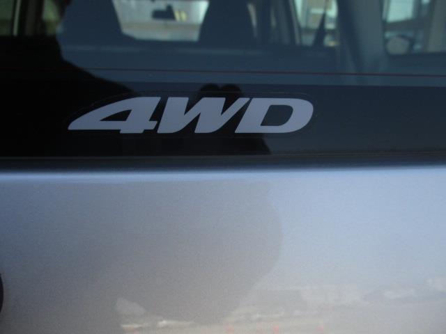 DXコンフォートパッケージ 4WD ワンセグ メモリーナビ ミュージックプレイヤー接続可 ETC(16枚目)
