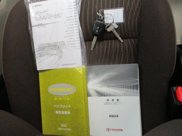 車載書類等付いています!