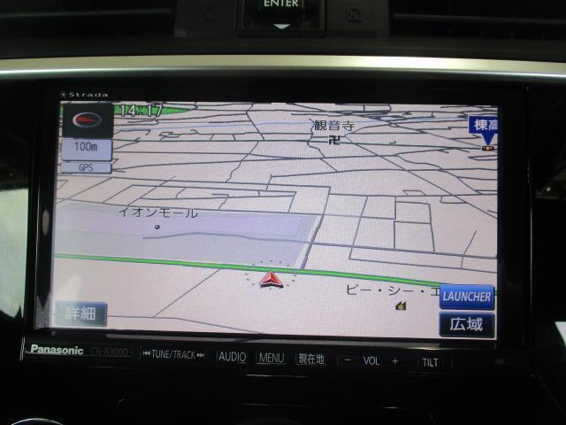 1.6GTアイサイト 4WD フルセグ メモリーナビ DVD再生 バックカメラ ETC 記録簿 アイドリングストップ(5枚目)