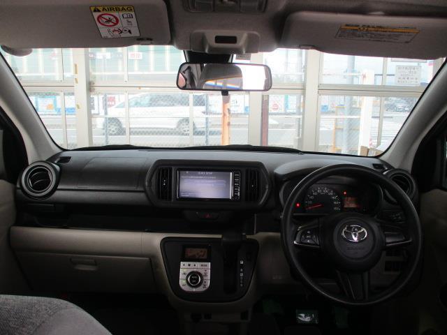 「トヨタ」「パッソ」「コンパクトカー」「群馬県」の中古車4