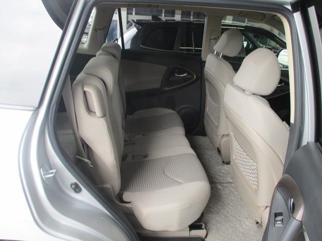 「トヨタ」「ヴァンガード」「SUV・クロカン」「群馬県」の中古車9