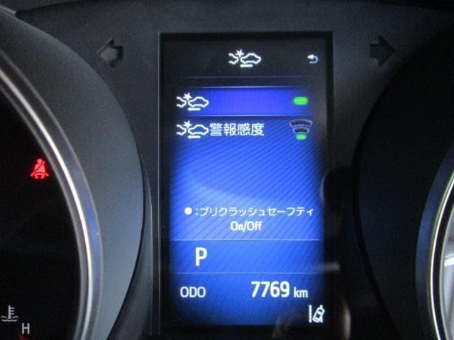 安心のスマートアシスト付!障害物を検知して、ブレーキをアシスト♪安心して走行できますね。運転は慎重によろしくお願いします。