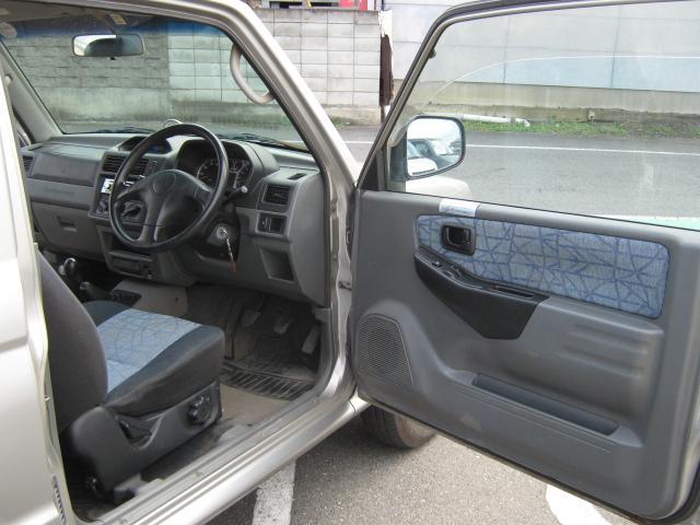 「三菱」「パジェロミニ」「コンパクトカー」「群馬県」の中古車8