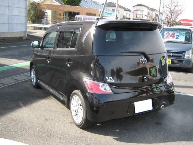 「トヨタ」「bB」「ミニバン・ワンボックス」「群馬県」の中古車7