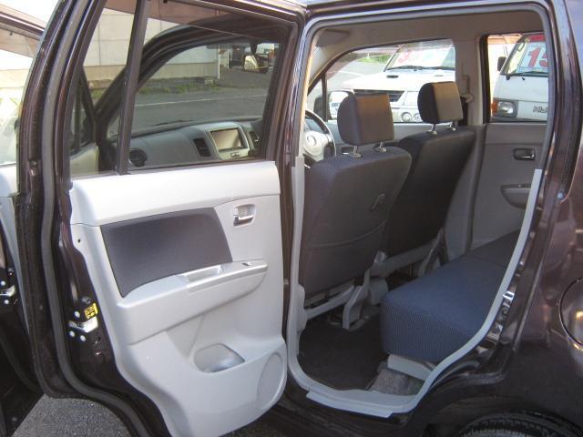 「スズキ」「ワゴンR」「コンパクトカー」「群馬県」の中古車11