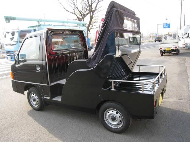 ベースグレード 4WD 5速マニュアル エアコン 4人乗り(5枚目)