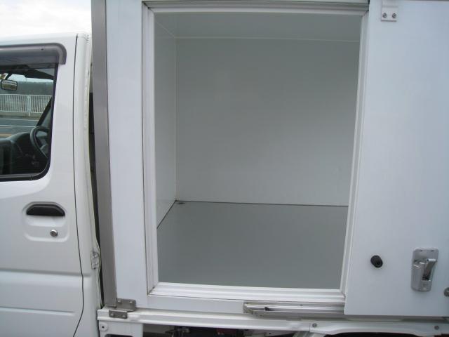 日産 クリッパートラック DX 2WD オートマチック 保冷車 エアコン パワステ