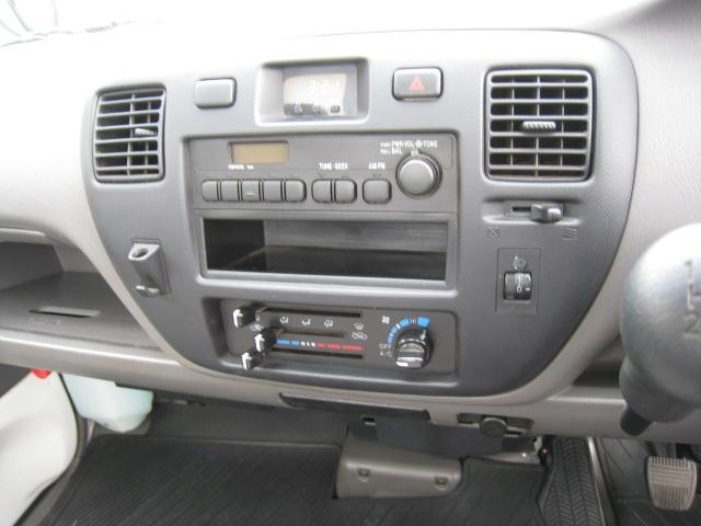 DX 2WD 5速マニュアル 低床 エアコン エアバッグ(20枚目)