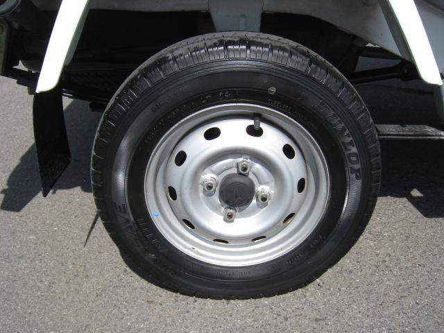 ハイゼットトラック2WD5F エアコン装備車(12枚目)