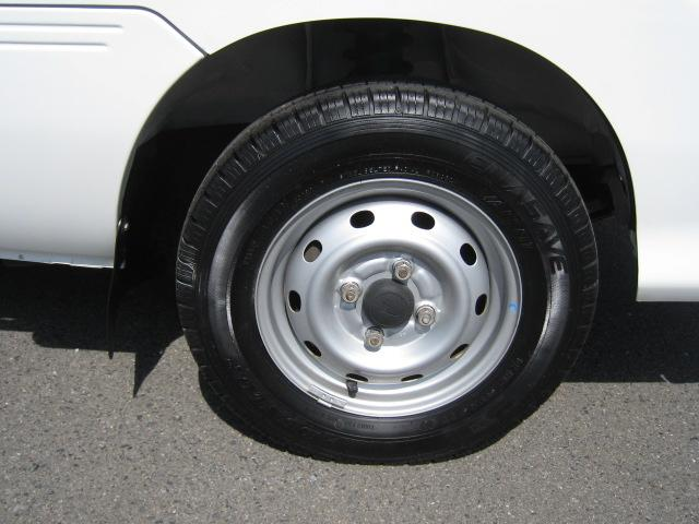 ハイゼットトラック2WD5F エアコン装備車(13枚目)