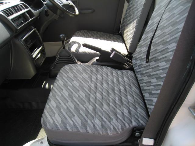ハイゼットトラック2WD5F エアコン装備車(16枚目)