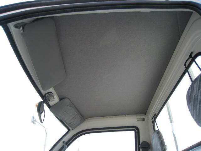 ハイゼットトラック2WD5F エアコン装備車(18枚目)