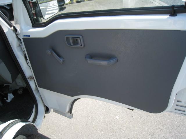 ハイゼットトラック2WD5F エアコン装備車(19枚目)