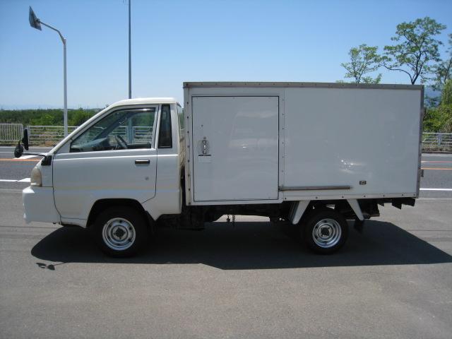「トヨタ」「タウンエーストラック」「トラック」「群馬県」の中古車3
