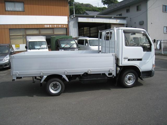 「日産」「アトラストラック」「トラック」「群馬県」の中古車7