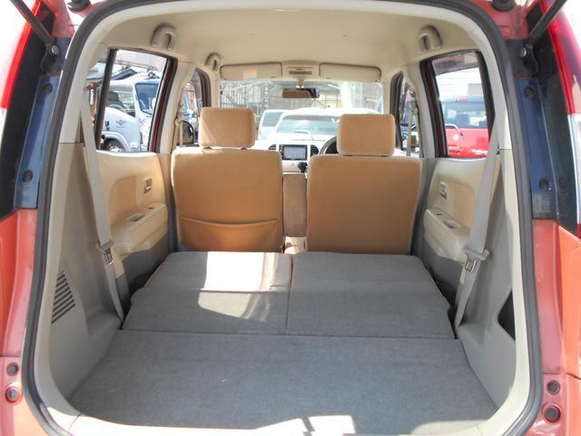 日産 モコ S FOUR 4WD 地デジTVナビ キーレス 社外アルミ