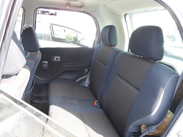 カスタム メモリアルエディション 4WD ターボ キーレス(8枚目)