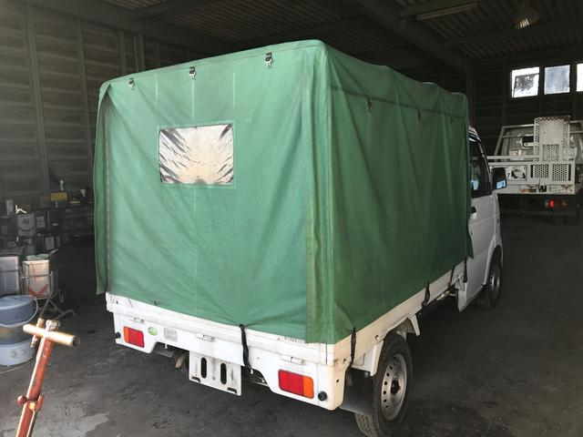 「スズキ」「キャリイトラック」「トラック」「茨城県」の中古車5
