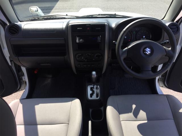 ランドベンチャー ワンオーナー 4WD リモコンスターター ジオランダー 革シート シートヒーター 16AW(15枚目)