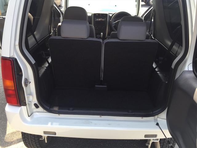 ランドベンチャー ワンオーナー 4WD リモコンスターター ジオランダー 革シート シートヒーター 16AW(18枚目)